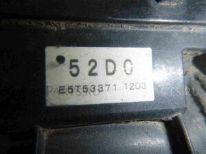 Датчик расхода воздуха на Mazda Demio DW3W B3 E5T53371