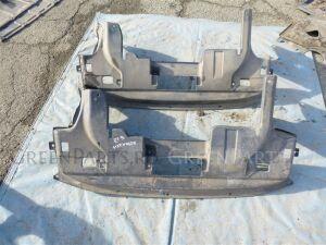Защита двигателя на Honda STEPWAGON RF3