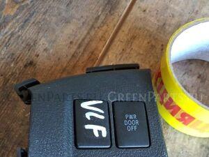 Кнопка на Toyota VELLFIRE, ALPHARD GGH20, GGH25, ANH20, ANH25, ATH20, ATH25 2GR-FE 84962-28010