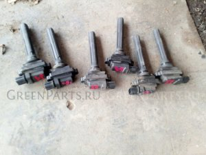 Катушка зажигания на Suzuki GRAND ESCUDO, ESCUDO, VITARA, GRAND VITARA, XL7 TX92W, TD52W, TL52W, TD62W H27A FIS, 2MODEL, 3341077E2