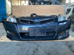 Nose cut на Subaru Legacy BR9 EJ253