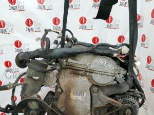 Двигатель на Toyota Funcargo NCP25 1NZFE