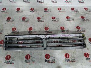 Решетка радиатора на Mitsubishi Chariot N84W
