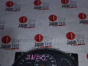 Спидометр на Toyota Wish ZNE10 1ZZFE