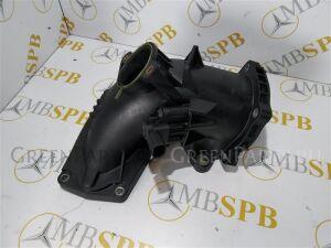 Воздуховод на Mercedes C-CLASS W204 OM651 A6510900028