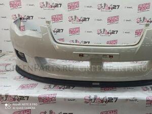 Бампер на Subaru Legacy BP5 EJ20X 250