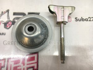 Крепление запаски на Subaru Legacy BP5 EJ20X 289