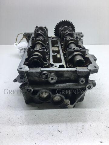 Головка блока цилиндров на Jaguar S-type X200 AJ30 XR828328