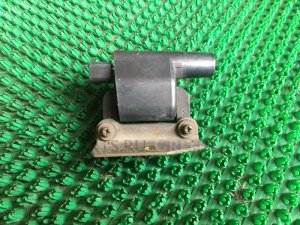 Катушка зажигания на Suzuki Wagon R CT21S F6A 33410-70g0