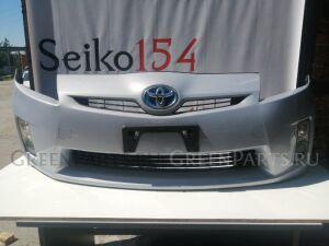 Бампер на Toyota Prius ZVW30 2ZRFXE 52119-47080