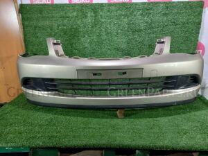 Бампер на Nissan Bluebird Sylphy KG11 MR20, HR15,