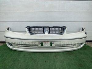 Бампер на Nissan Bluebird Sylphy FG10, QG10, QNG10, TG10