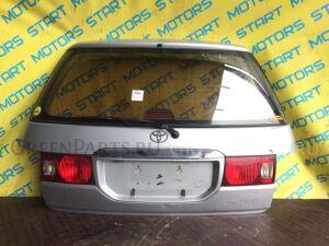 Дверь 5-я на Toyota Ipsum SXM10 3S