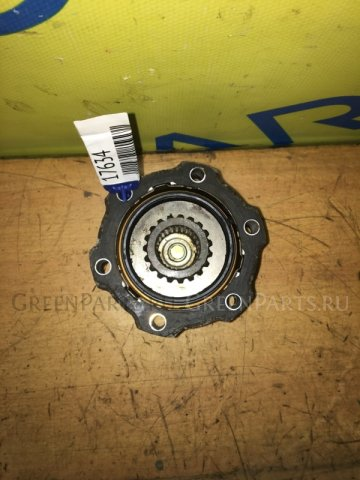 Локи на Suzuki Jimny JB23W, JA22W K6A