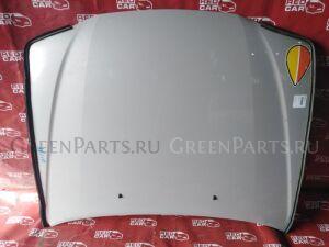 Капот на Toyota Corolla AE110