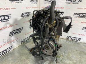 Двигатель на Honda Fit GD1 L13A L13A, 11000-REC-800