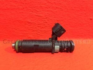Форсунка инжекторная на Skoda FABIA 2 Хетчбэк, 5дверей BBM(CHFA)1.2MPi1198куб.см.44kW(60HP) 03D906031G