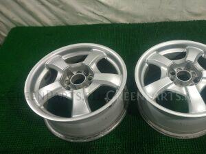 Диск литой на Toyota Altezza GXE10 1GFE 42611-2A010