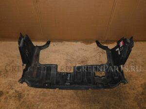 Защита двигателя на Honda Fit GD1 L13A 74111-SAA-J00