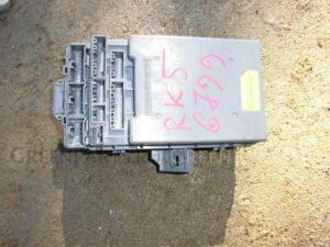 Блок предохранителей на Honda STEPWAGON RK5 R20A