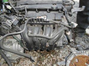 Двигатель на Honda STEPWAGON RK5 R20A