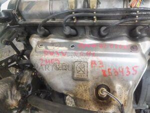 Двигатель на Mazda Demio DW3W B3 853435