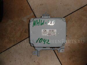 Блок управления на Toyota Prius NHW20 1NZFXE 86792-47030