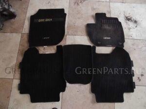 Коврики комплект на Honda Fit GP5 LEB
