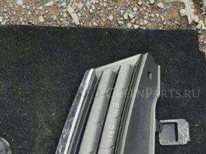 Решетка радиатора на Nissan Note E11 HR15