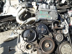 Двигатель на Nissan Ad VHNY11 QG18