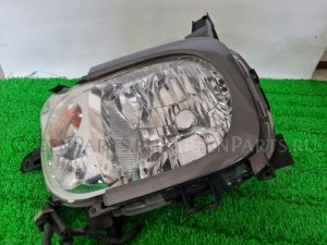 Фара на Nissan Cube YZ11 1802