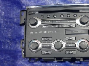 Блок управления климат-контролем на Nissan Teana J32, PJ32, TNJ32 QR25DE, VQ25DE, VQ35DE F21PB973A
