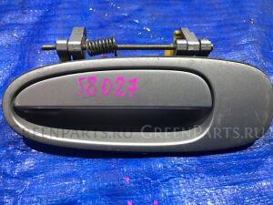 Ручка двери внешняя на Toyota Corolla AE100, AE104 4AFE, 5AFE