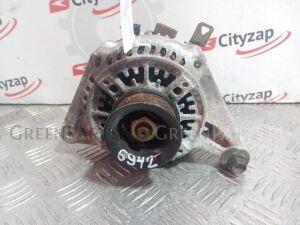 Генератор на Toyota Corolla Fielder ZZE122 1ZZ-FE