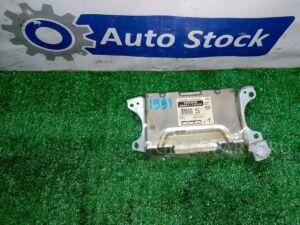 Блок управления двигателем на Toyota Corolla AE110 5A-FE 896611E020