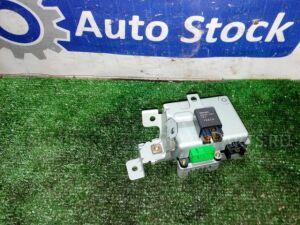 Блок управления рулевой рейкой на Honda Fit GD1 L13A 39980SAA