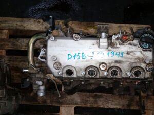 Двигатель на Honda Civic EU1 D15B 3631945 VTEC