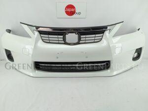 Бампер на Lexus CT200h AZK10 52119-76907