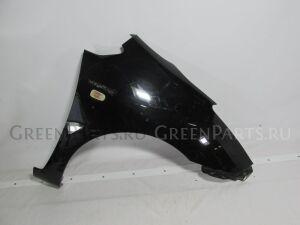 Крыло на Toyota Prius NHW20