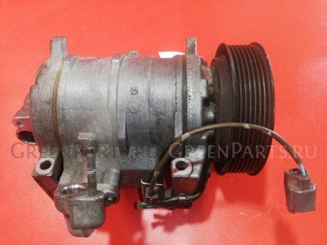 Компрессор кондиционера на Honda Elysion RR1 K24A 447260-8252, 38810RKC003