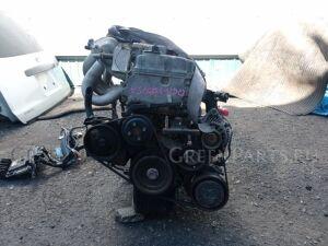 Двигатель на Nissan Sunny FNB15 QG15DE 337795A