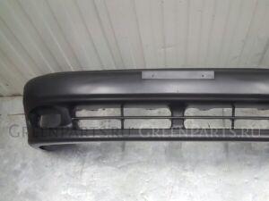 Бампер на Chevrolet Lanos T100 A15SMS, A16DMS, A13SM 96226162