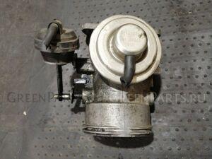 Дроссельная заслонка на Volkswagen Touareg 7L6, 7L7, 7LA BAC, BLK, BPE, BJP 070128070F
