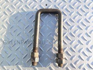 Стремянка рессоры на Mazda Titan WGFAT HA