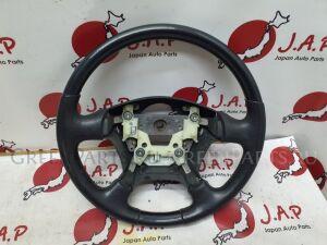 Руль на Honda Stream RN1 D17A КАРБОНвставкиВидеале!, 78501-S7A-N71ZB
