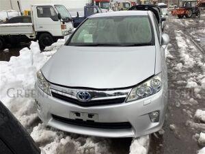Бампер на Toyota Sai AZK10 2AZ-FXE COLOR 1F7