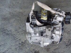 Кпп автоматическая на Honda Fit, Shuttle GP6, GP8 LEB