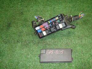 Блок предохранителей на Honda Fit GP5, GP6 LEB