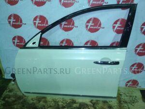 Дверь на Nissan Teana J32 VQ25(DE) REOF10A GB61