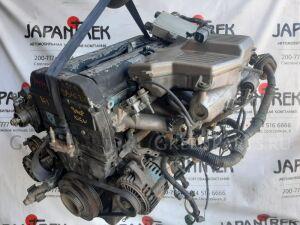 Двигатель на Honda CR-V RD1 B20B